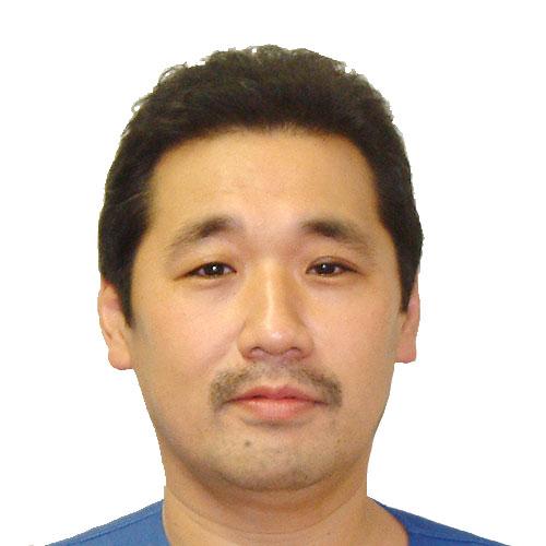 濱嵜准教授